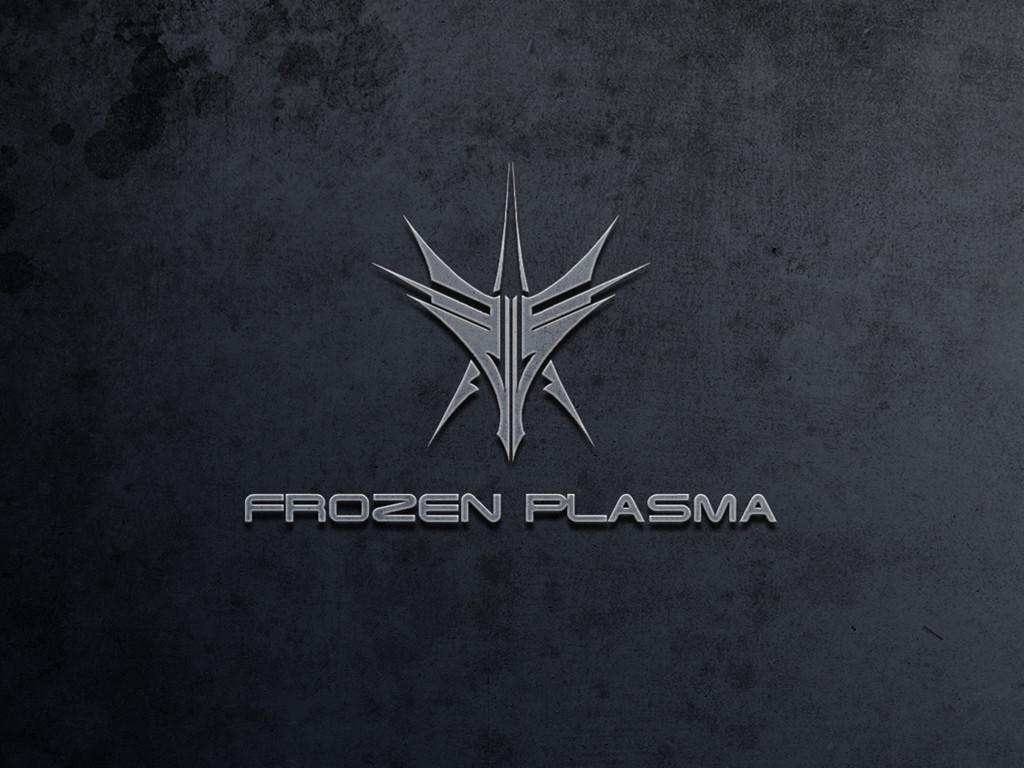Music Wallpaper: Frozen Plasma