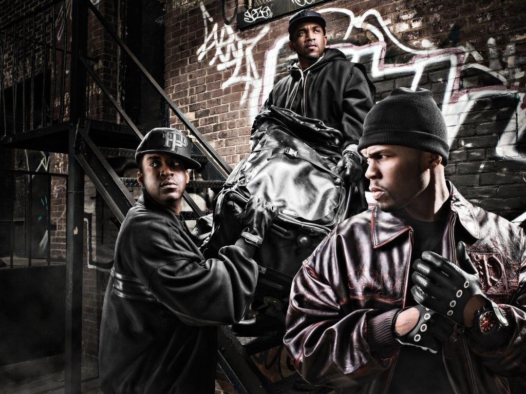 Music Wallpaper: G-Unit