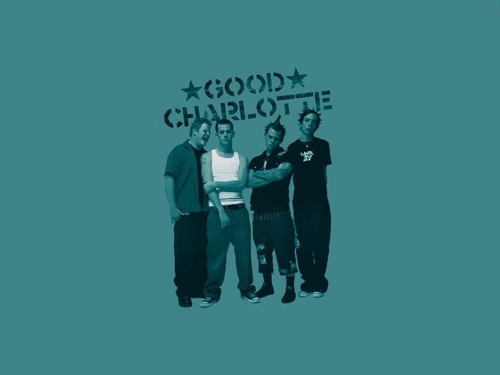 Music Wallpaper: Good Charlotte