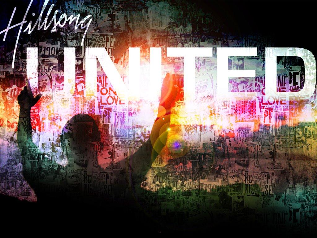 Music Wallpaper: Hillsong United