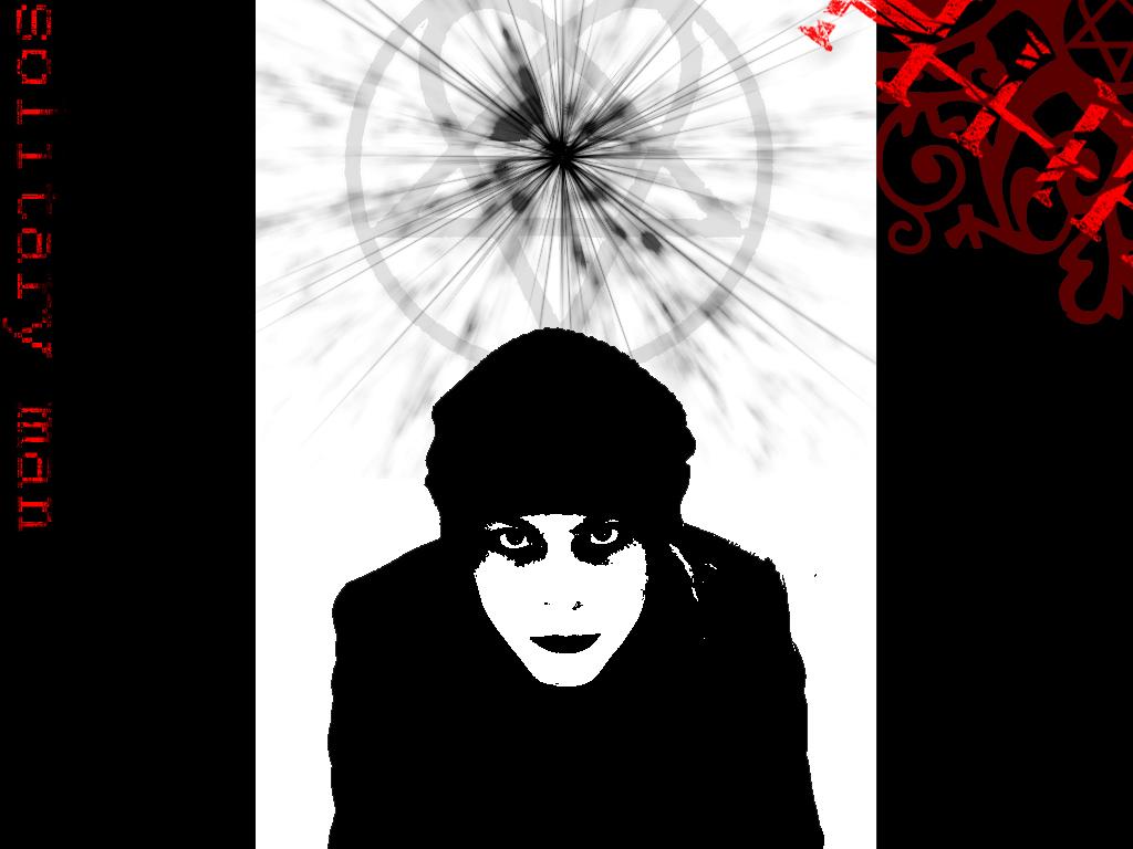 Music Wallpaper: Him