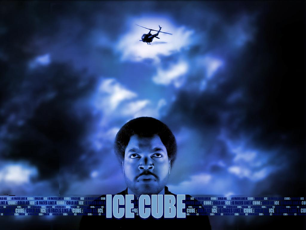 Music Wallpaper: Ice Cube
