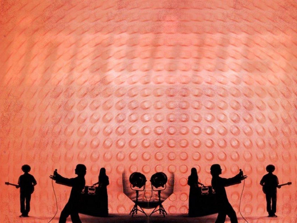 Music Wallpaper: Incubus