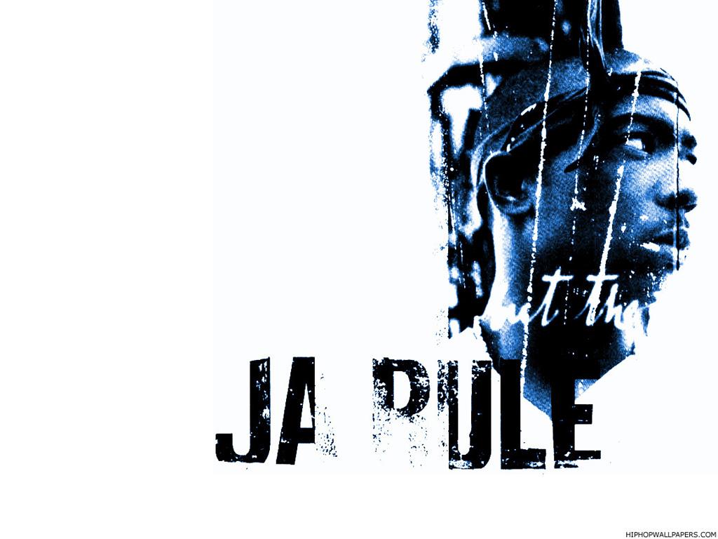 Music Wallpaper: Ja Rule