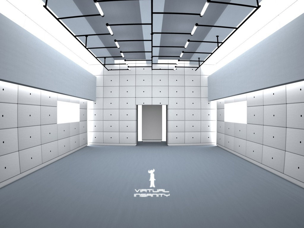 Music Wallpaper: Jamiroquai - Virtual Insanity