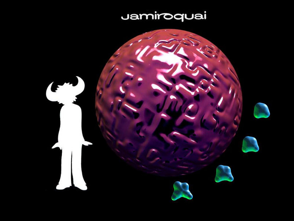 Music Wallpaper: Jamiroquai
