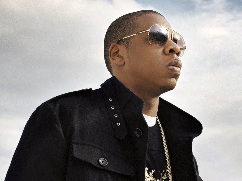 Music Wallpaper: Jay-Z