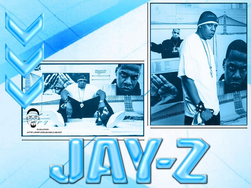 Music Wallpaper: Jay-Z