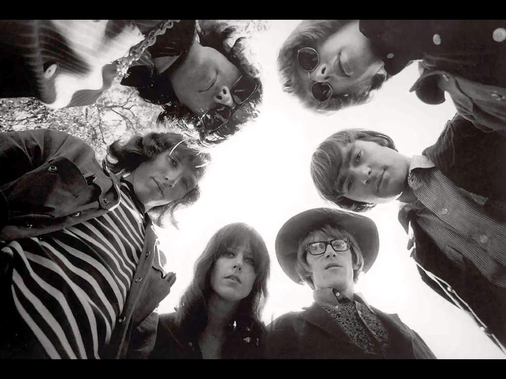 Music Wallpaper: Jefferson Airplane