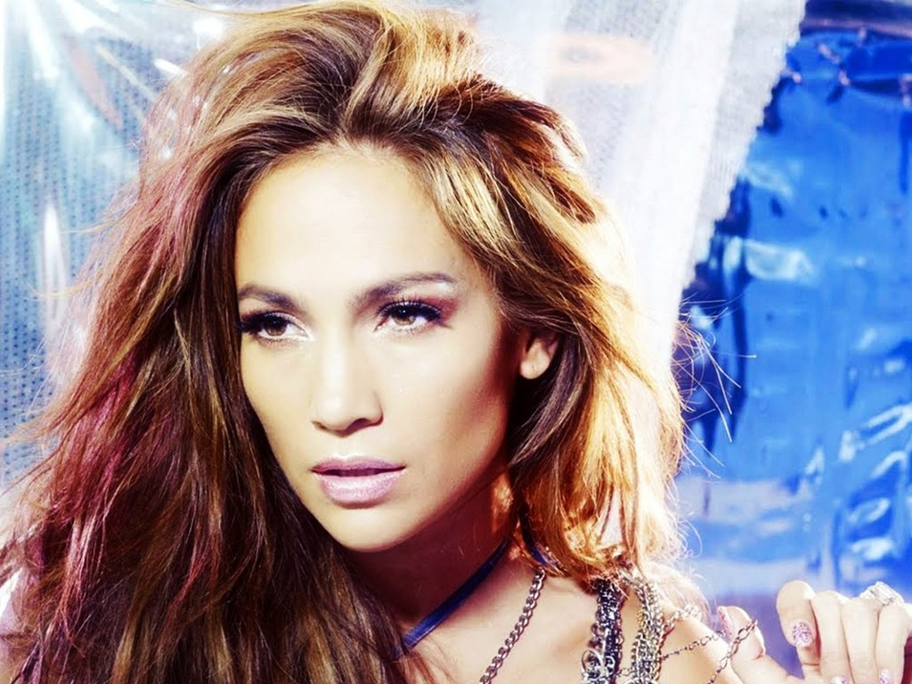 Music Wallpaper: Jennifer Lopez