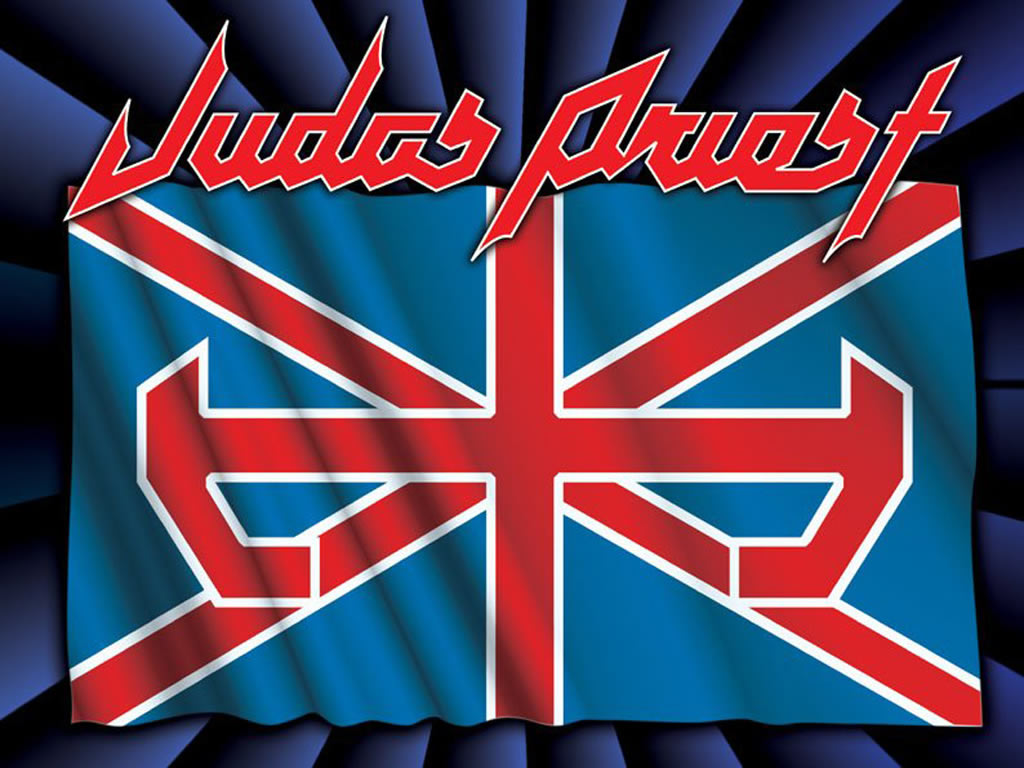 Music Wallpaper: Judas Priest