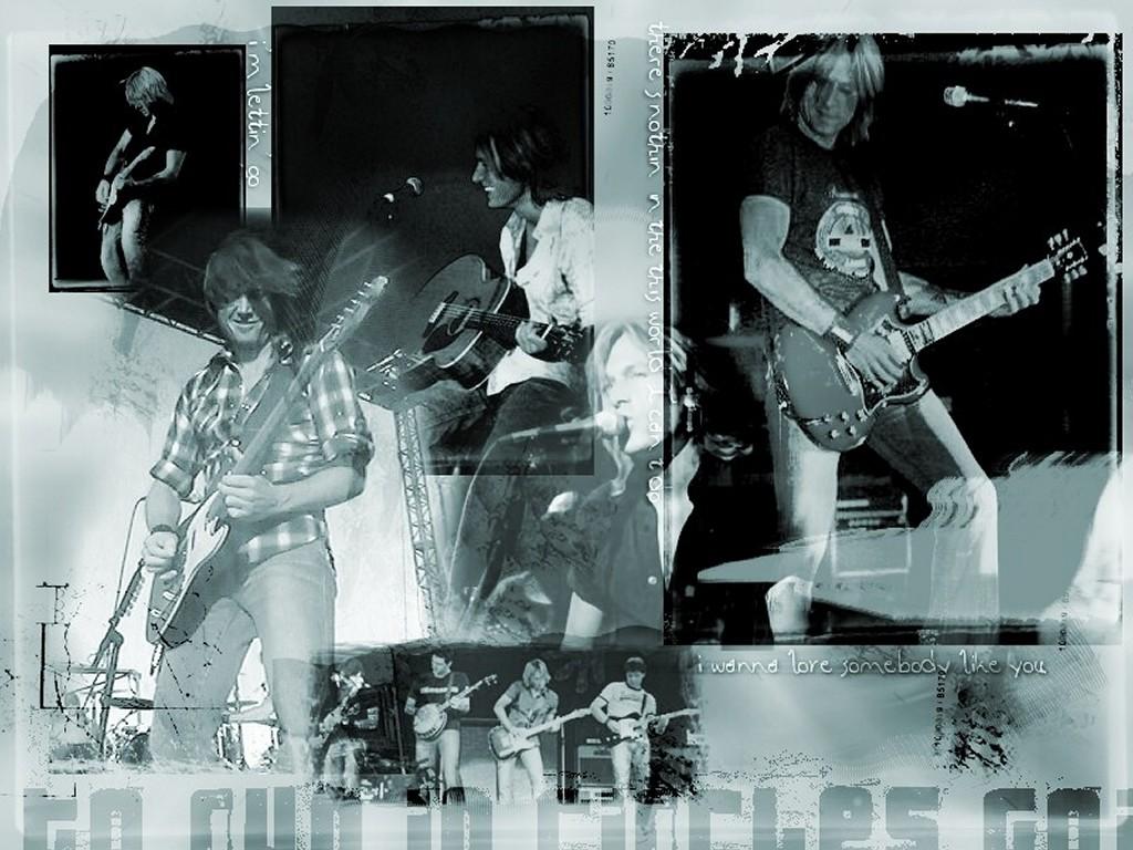 Music Wallpaper: Keith Urban
