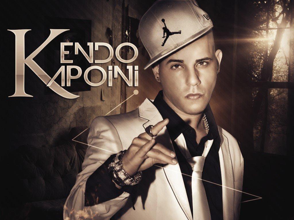 Music Wallpaper: Kendo Kaponi