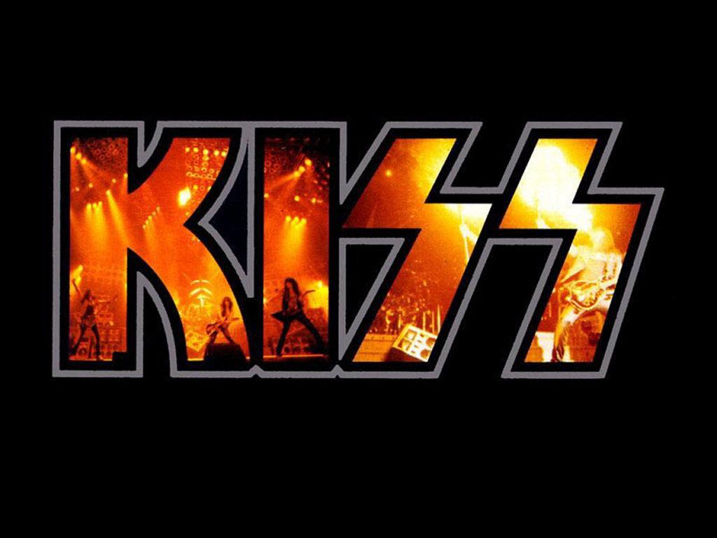Music Wallpaper: Kiss