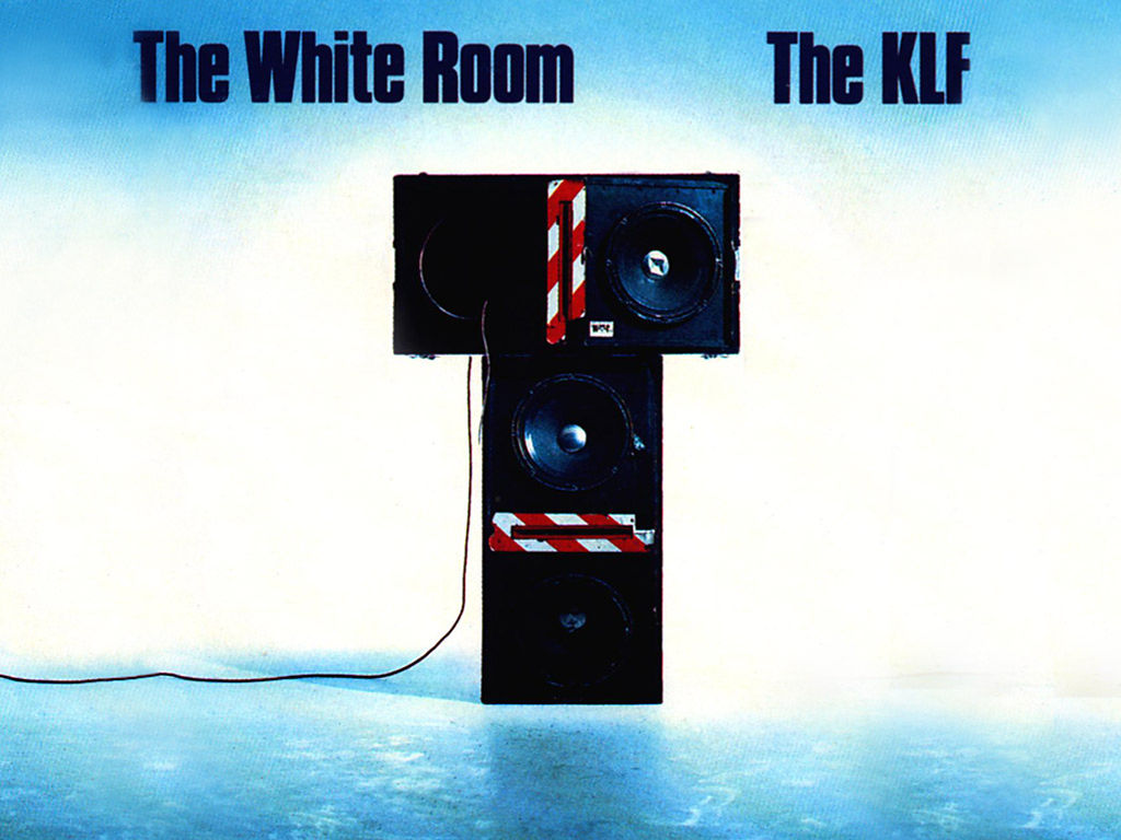 Music Wallpaper: KLF - The White Room