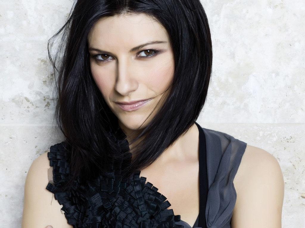 Music Wallpaper: Laura Pausini