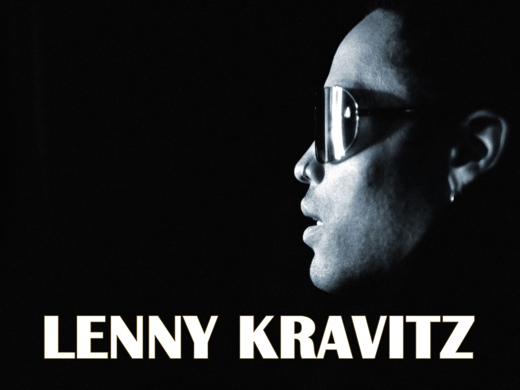Music Wallpaper: Lenny Kravitz