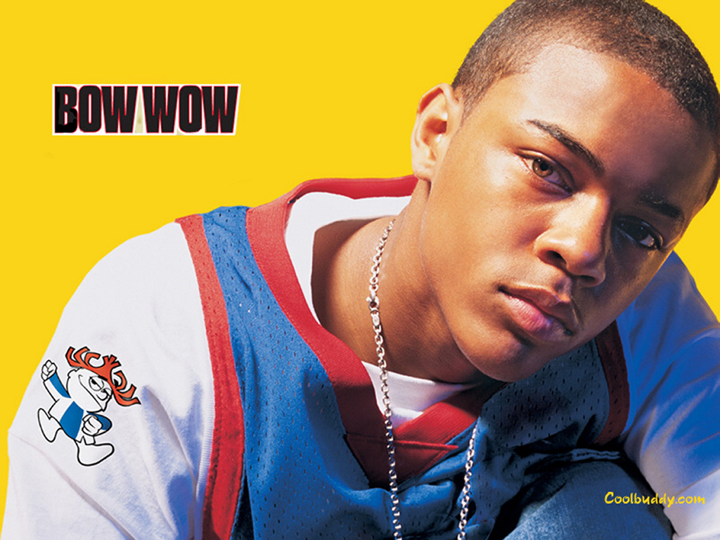 Music Wallpaper: Lil Bow Wow