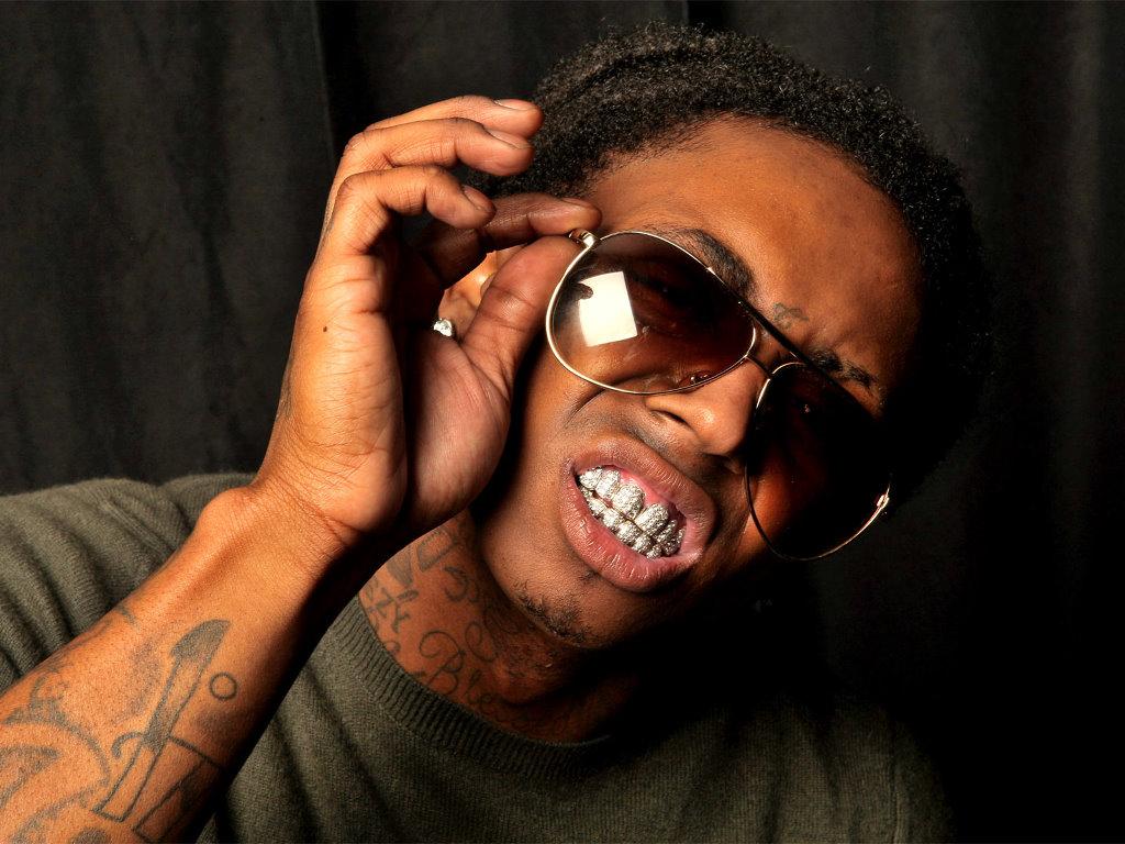 Music Wallpaper: Lil Wayne
