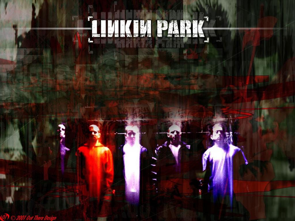 Music Wallpaper: Linkin Park