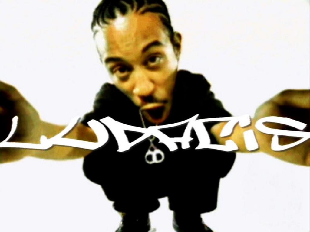 Music Wallpaper: Ludacris