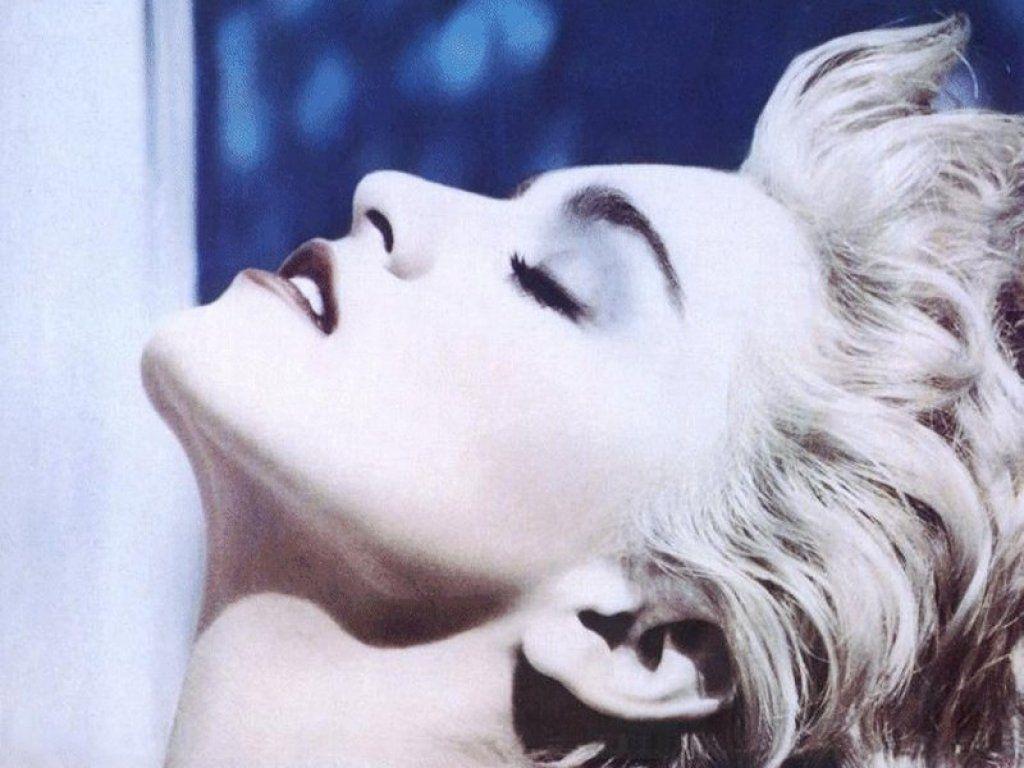 Music Wallpaper: Madonna - 80s