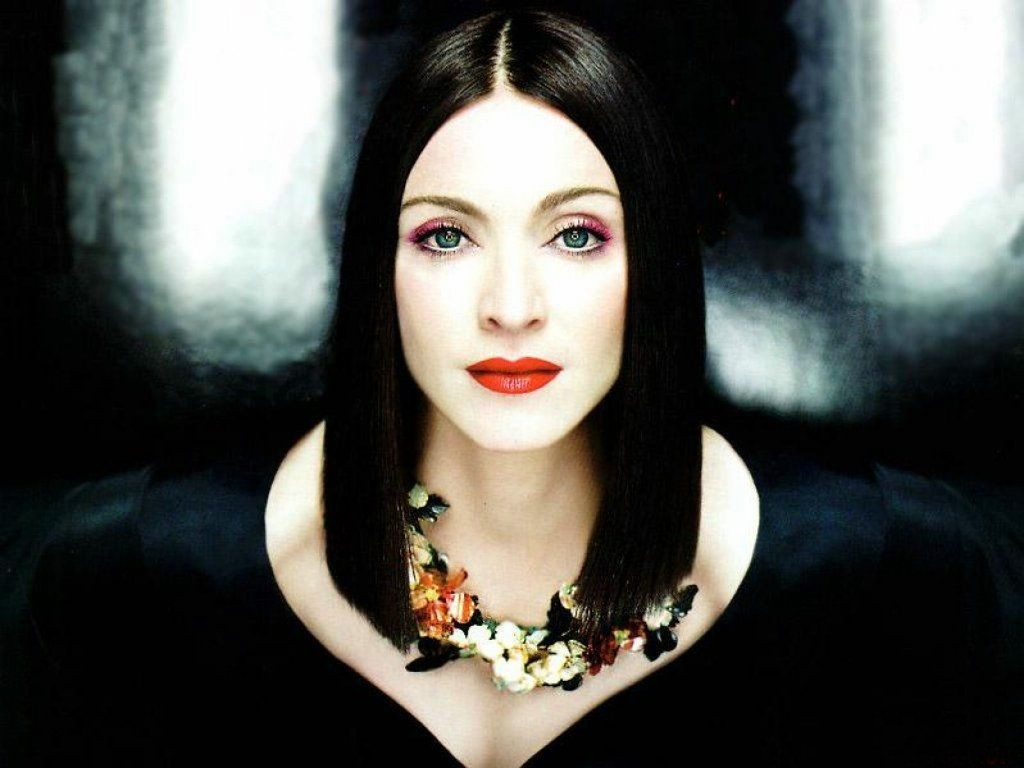 Music Wallpaper: Madonna
