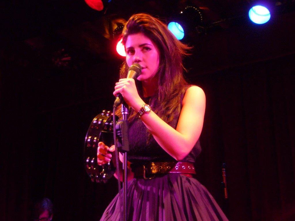 Music Wallpaper: Marina and the Diamonds