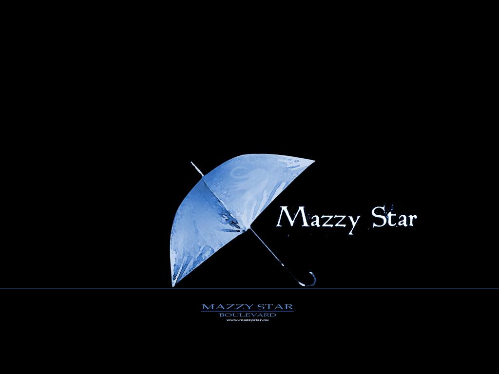 Music Wallpaper: Mazzy Star
