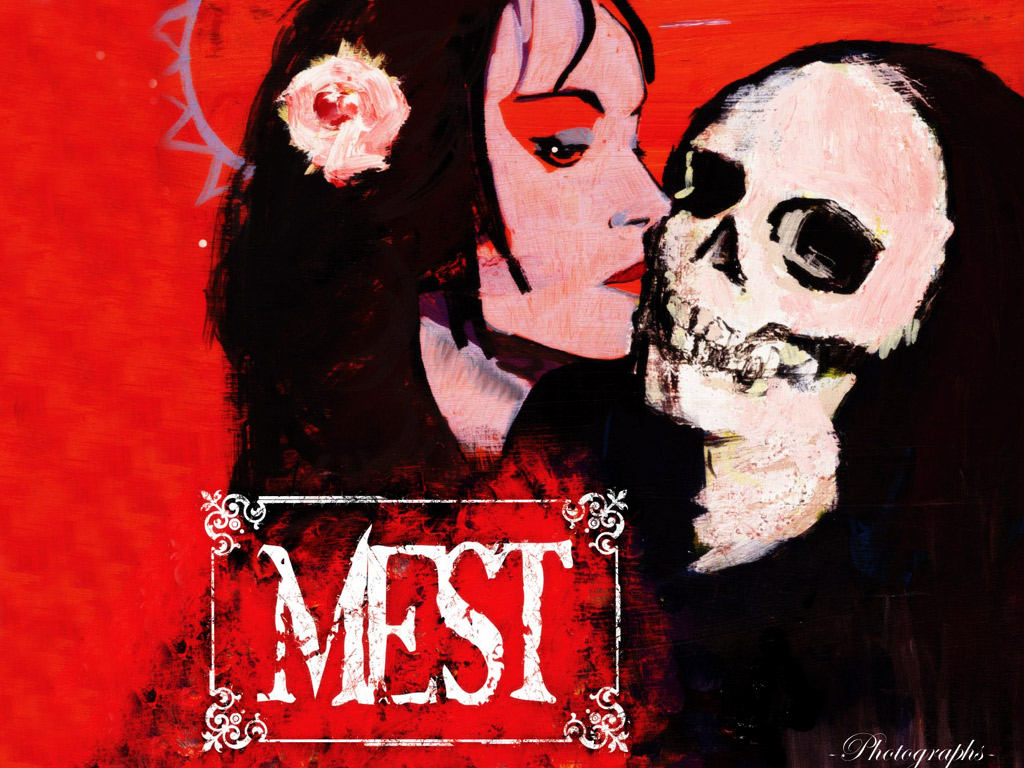 Music Wallpaper: Mest