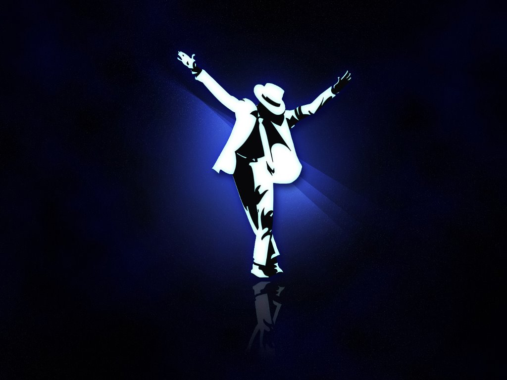 Music Wallpaper: Michael Jackson