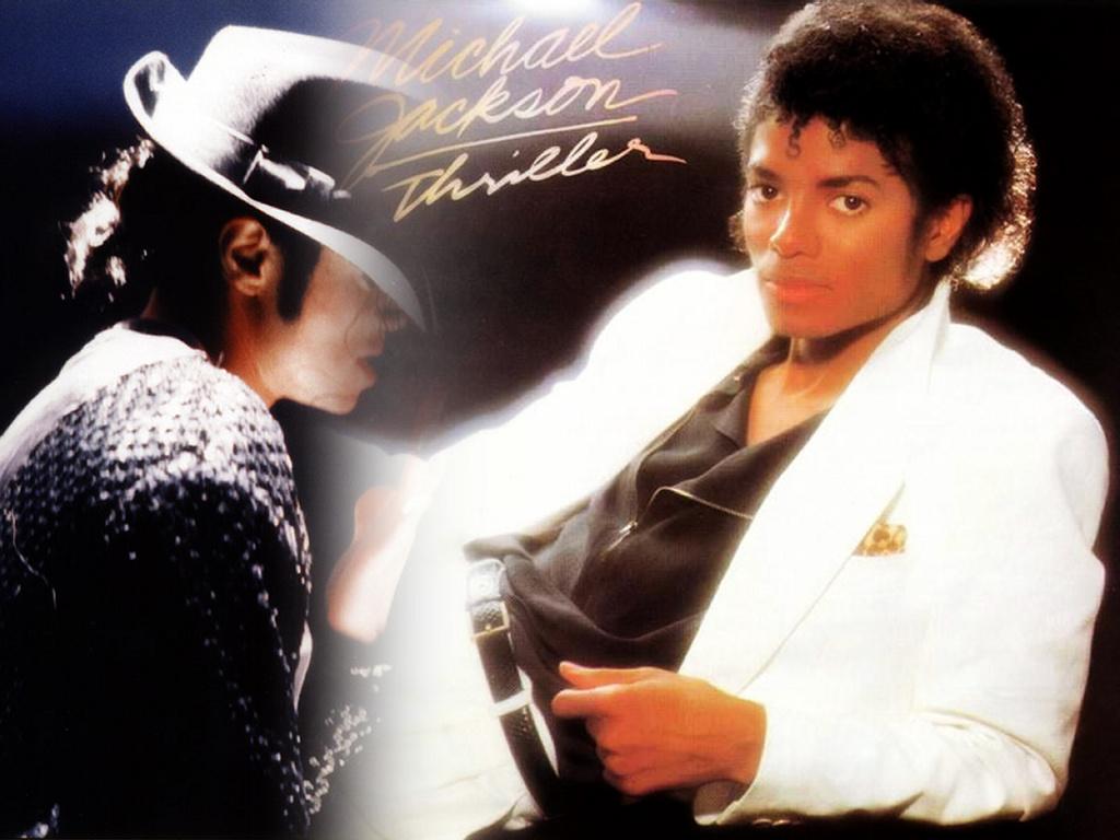 Music Wallpaper: Michael Jackson