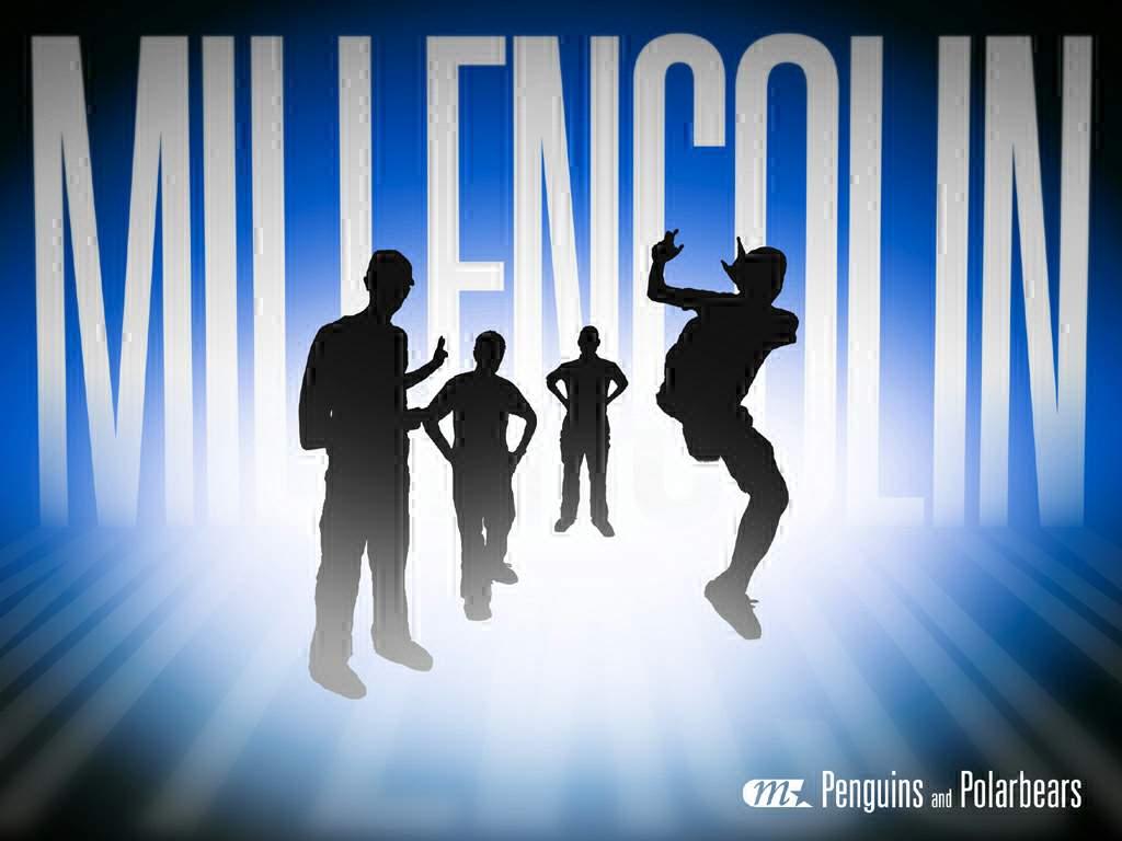 Music Wallpaper: Millencollin