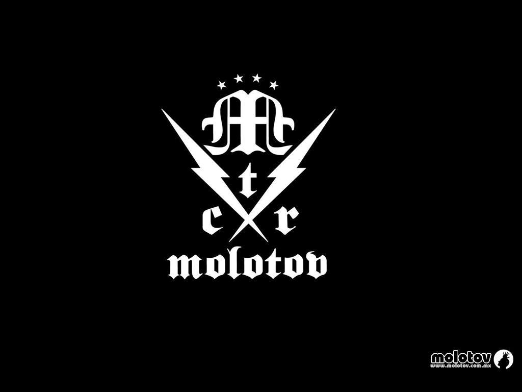 Music Wallpaper: Molotov