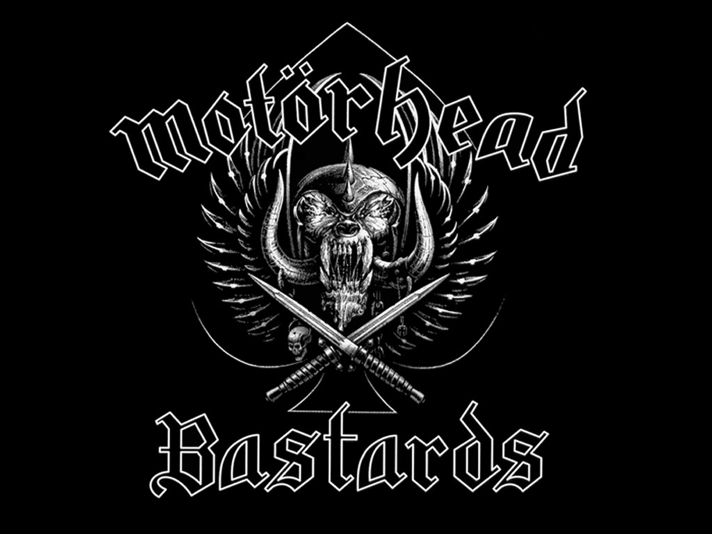 Music Wallpaper: Motorhead