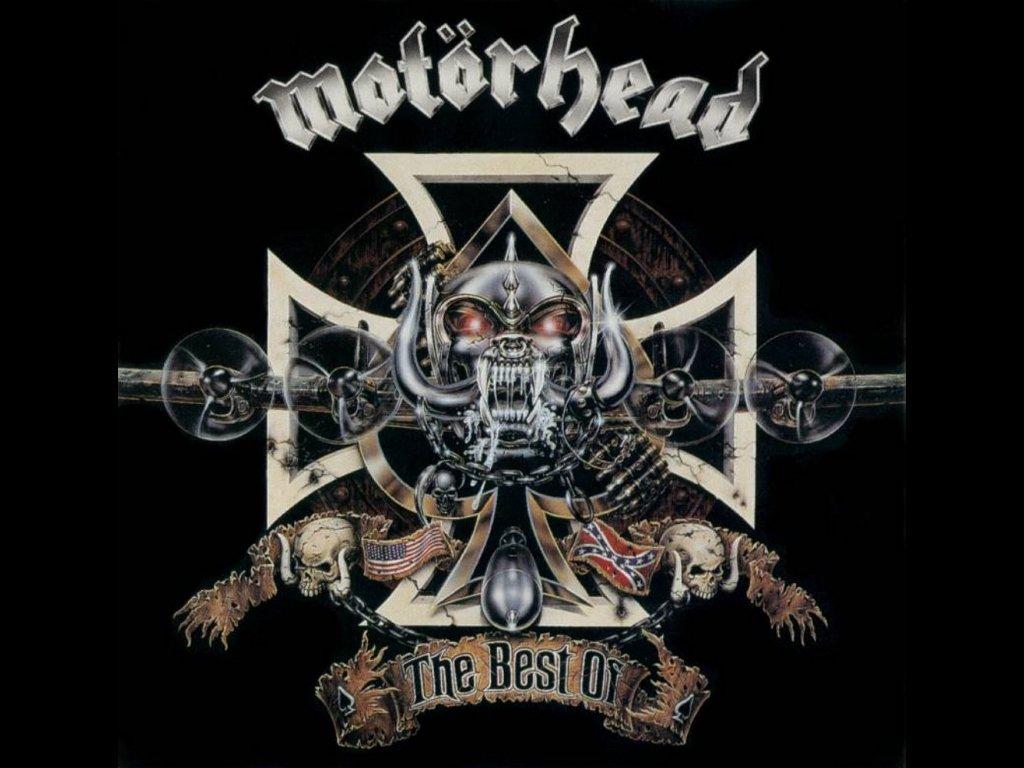 Music Wallpaper: Motorhead - Best of