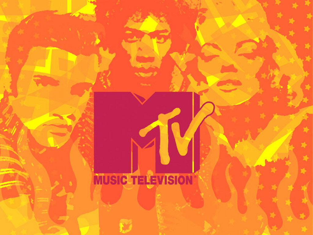 Music Wallpaper: MTV - Idols