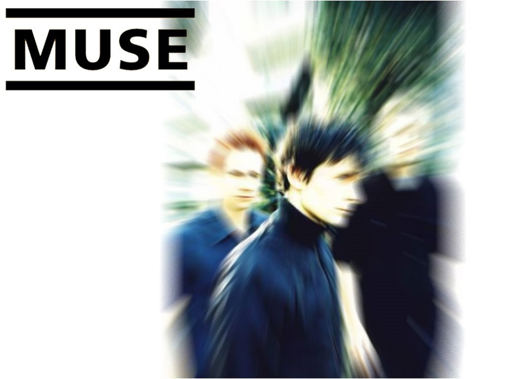 Music Wallpaper: Muse