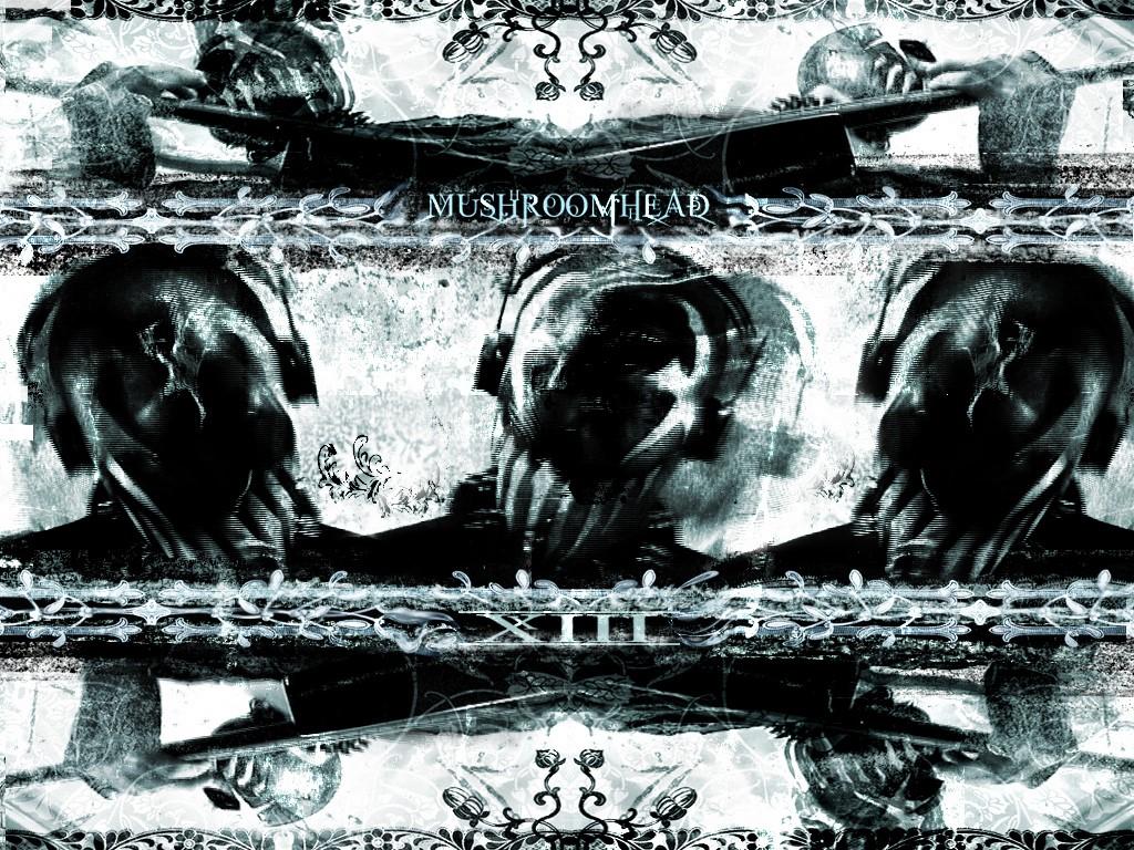 Music Wallpaper: Mushroomhead