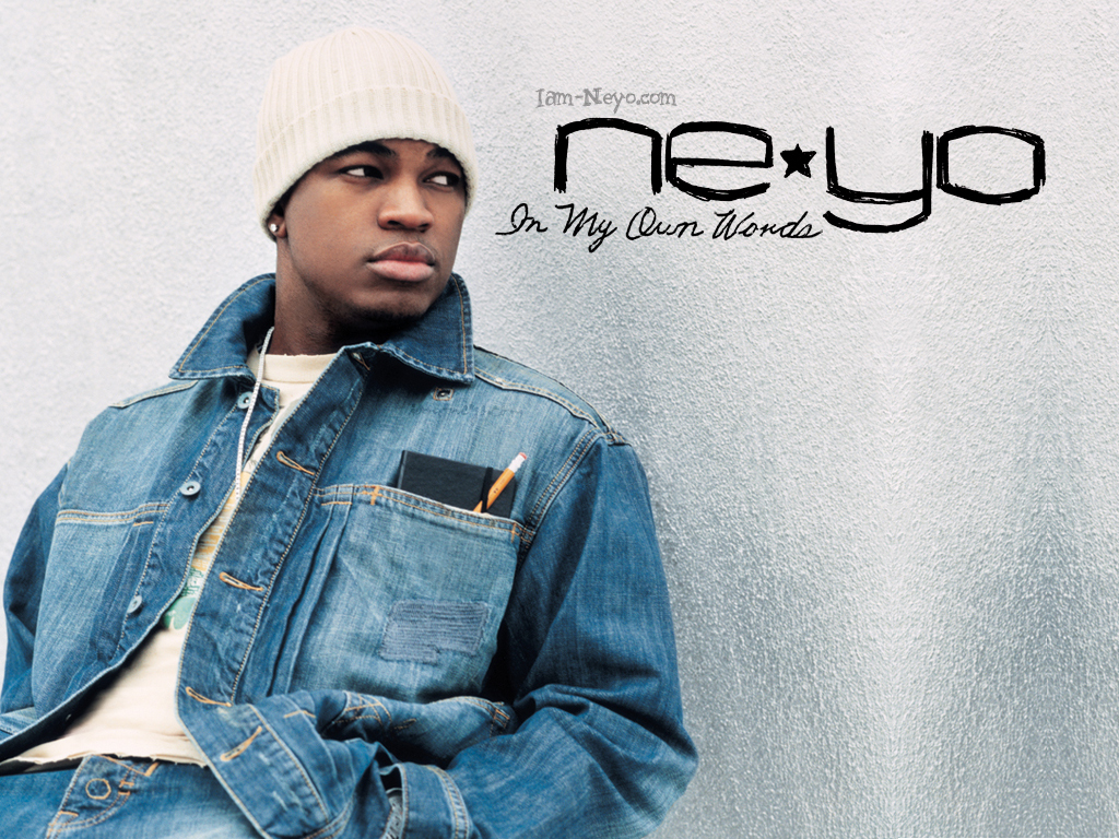 Music Wallpaper: Ne-Yo