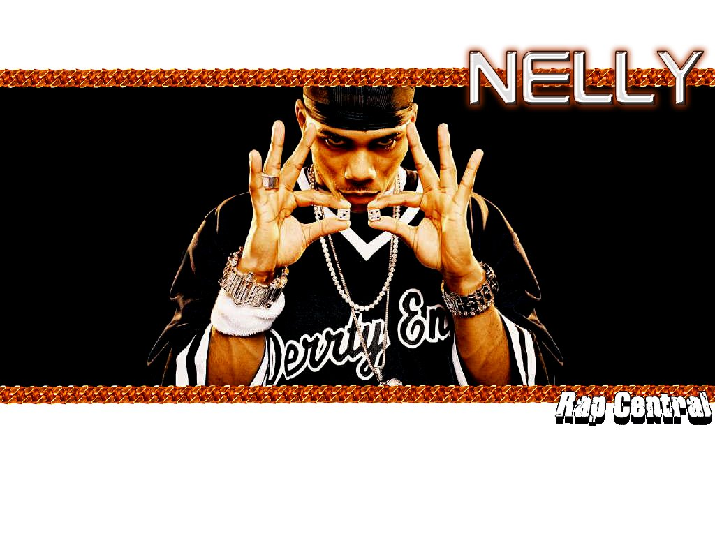 Music Wallpaper: Nelly