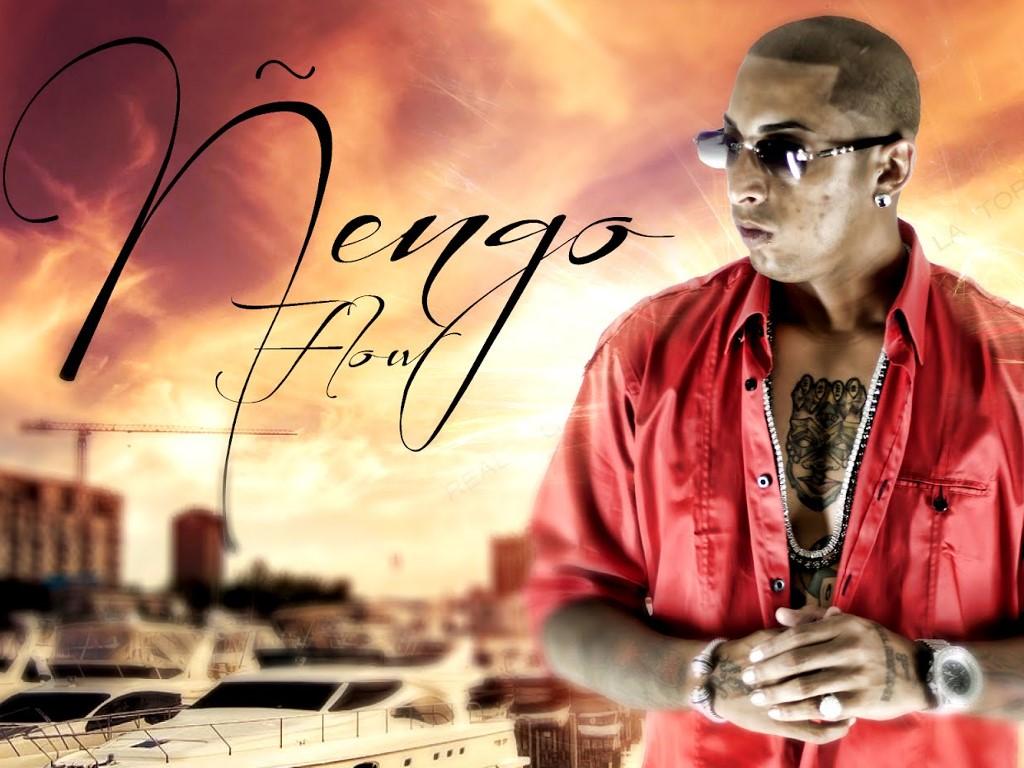 Music Wallpaper: Nengo Flow