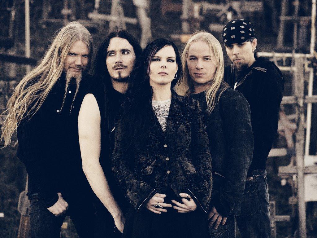 Music Wallpaper: Nightwish
