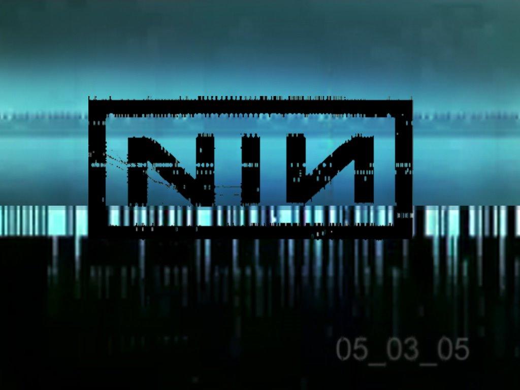 Music Wallpaper: Nine Inch Nails