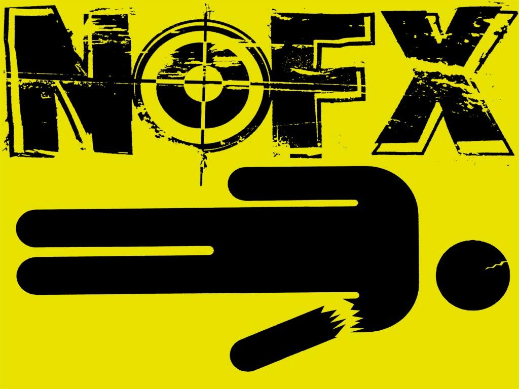 Music Wallpaper: NOFX