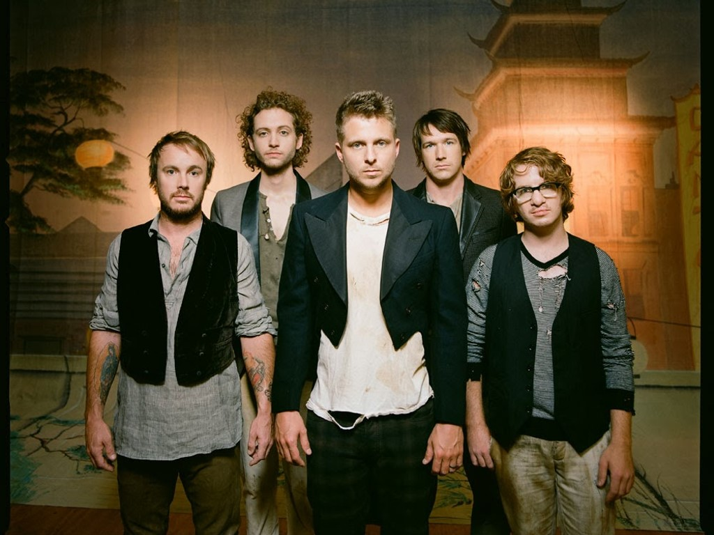 Music Wallpaper: One Republic