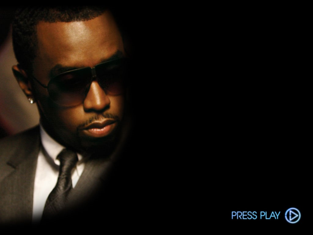 Music Wallpaper: P.Diddy