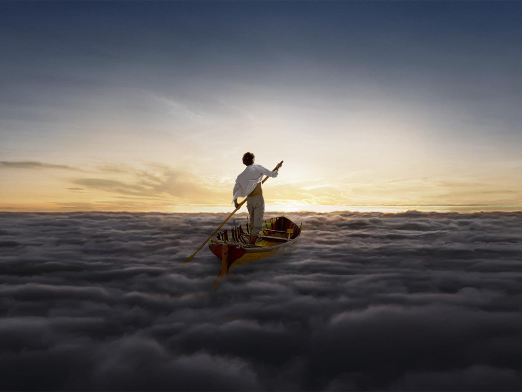 Music Wallpaper: Pink Floyd - Endless River