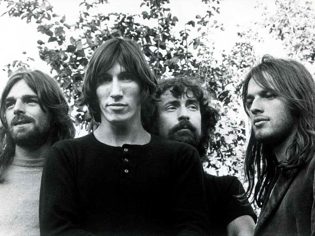 Music Wallpaper: Pink Floyd