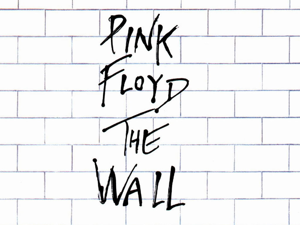 Music Wallpaper: Pink Floyd - The Wall
